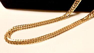 18金ネックレスはどこで買うのが安い?ドンキホーテの値段やオススメのネックレスを紹介